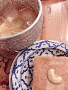 お茶時間_幸せホルモン