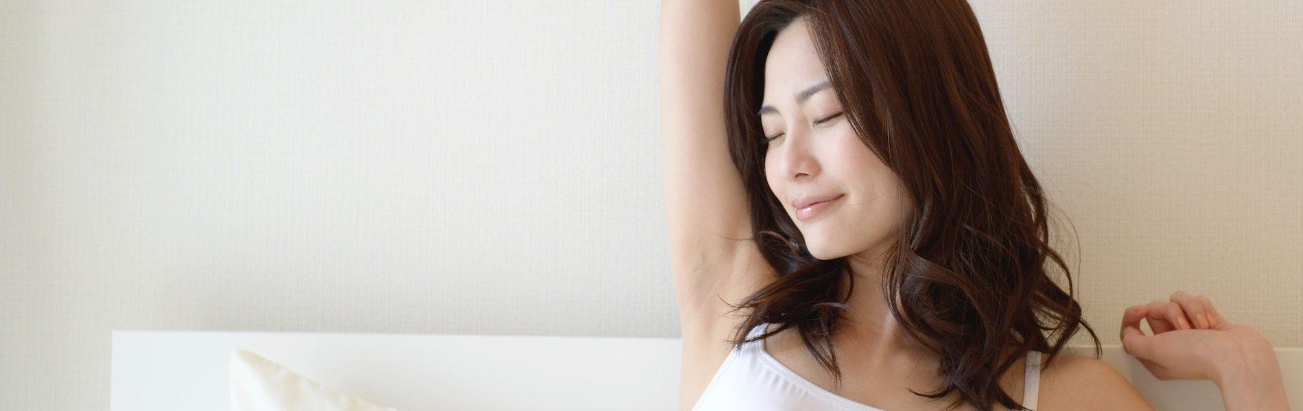 40代からの脳疲労の改善法を提案する【ドライヘッドスパ】